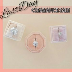 Jewelry - Final Day for Clearance Sale!